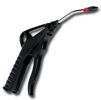 "Vacula 4"" Full Flow Blow Gun with 1/2 in. Rubber Tip"