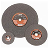 "Firepower Cut-Off Abrasive Wheels, Type 1 (For Metal), 4"" x 1/16"" x 5/8"", 5pc."