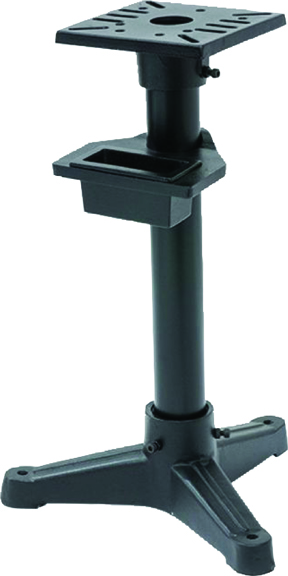 Texas Pride Marketing Industrial Bench Grinder Stand For