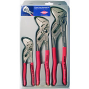 """Knipex KNT-8551180C 7/"""" Hose Clamp Pliers For Click Clamps"""