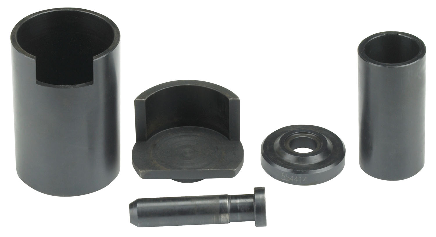 OTC Tools 6539-3 Ford//Mazda Truck Ball Joint Adapter Set