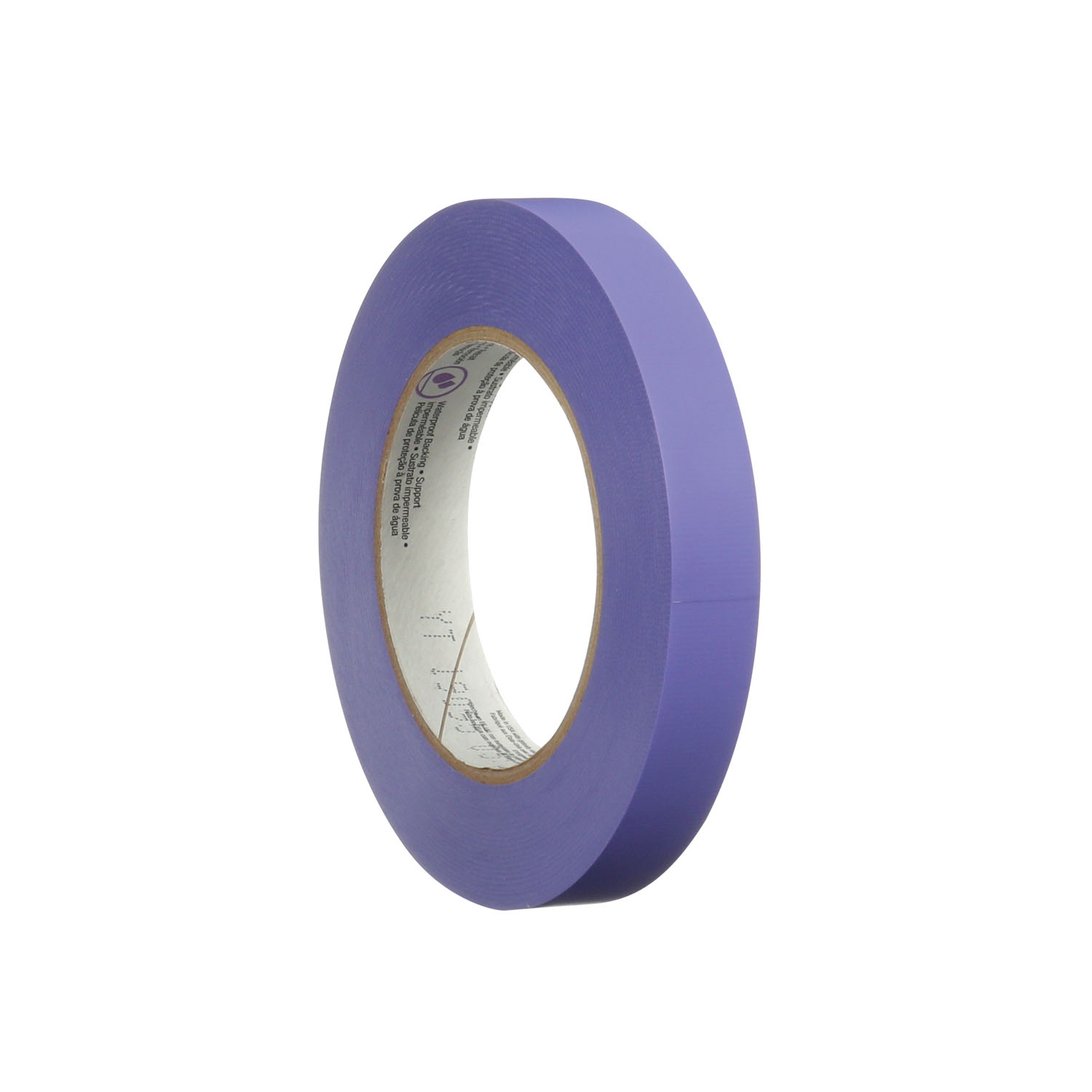 3M Company Precision Poly Tape, 18 mm x 55 m (0.71 in x 60.15 yd)