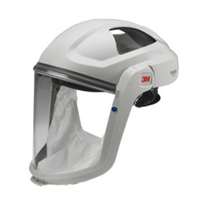 3M Company Versaflo Respiratory Faceshield Assembly