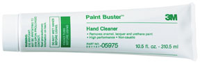 3M COMPANY 3M PAINT BUSTER HAND CLEANER