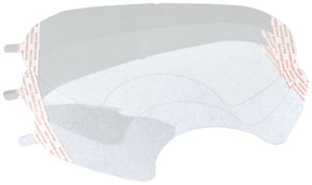 3M Company Faceshield Cover 6885/07142(AAD)