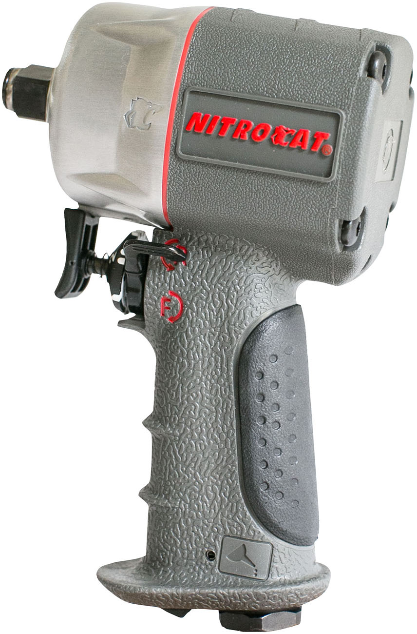 """AIRCAT 1/2"""" Composite Compact Impact Wrench"""