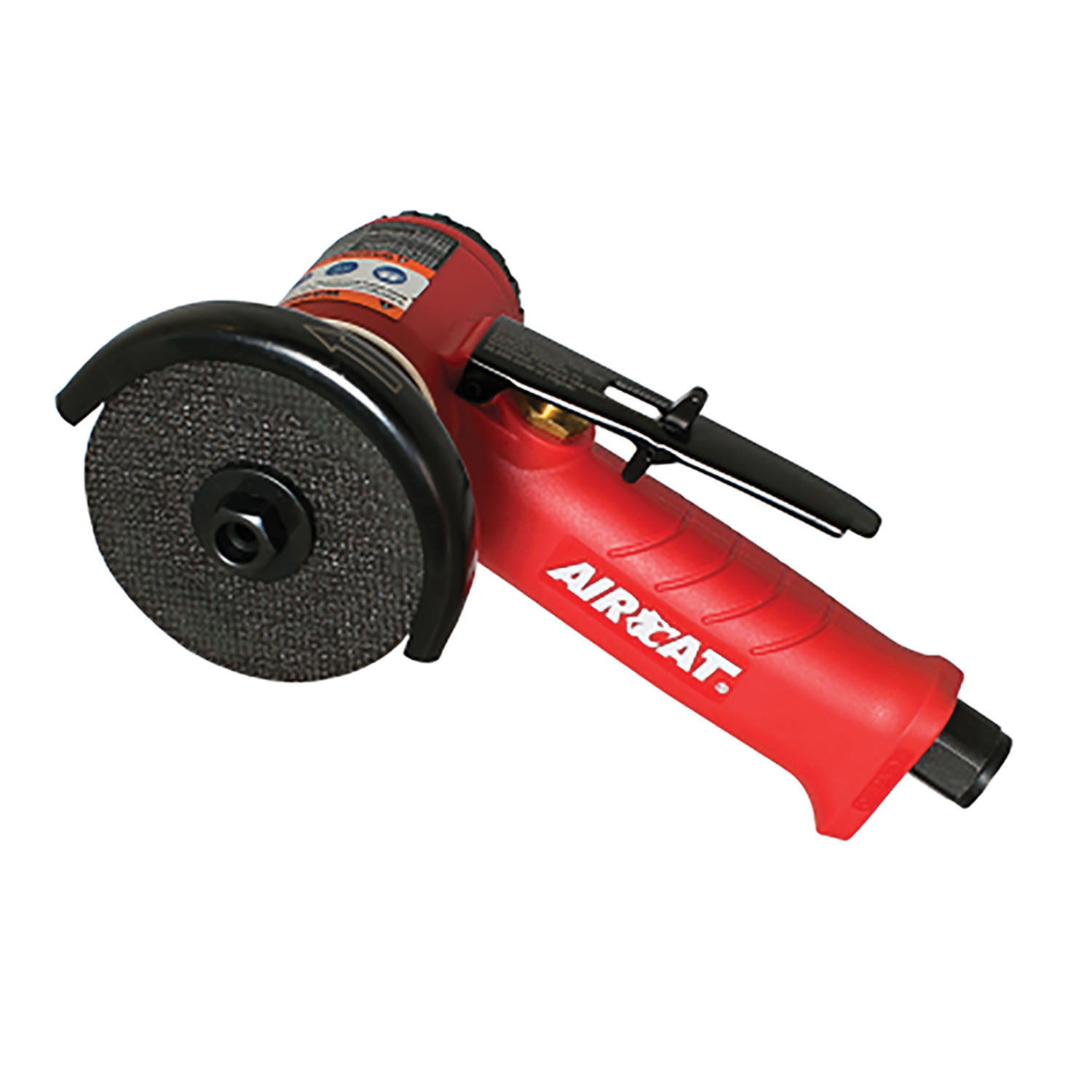 """AIRCAT 3"""" In-Line Cut-Off Tool - Indexible Guard"""
