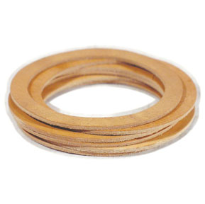 AES Industries Cup Gasket - Carded