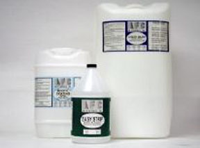 Air Filtration Co., Inc. 5-Gal Clear Booth Coating (Cube)