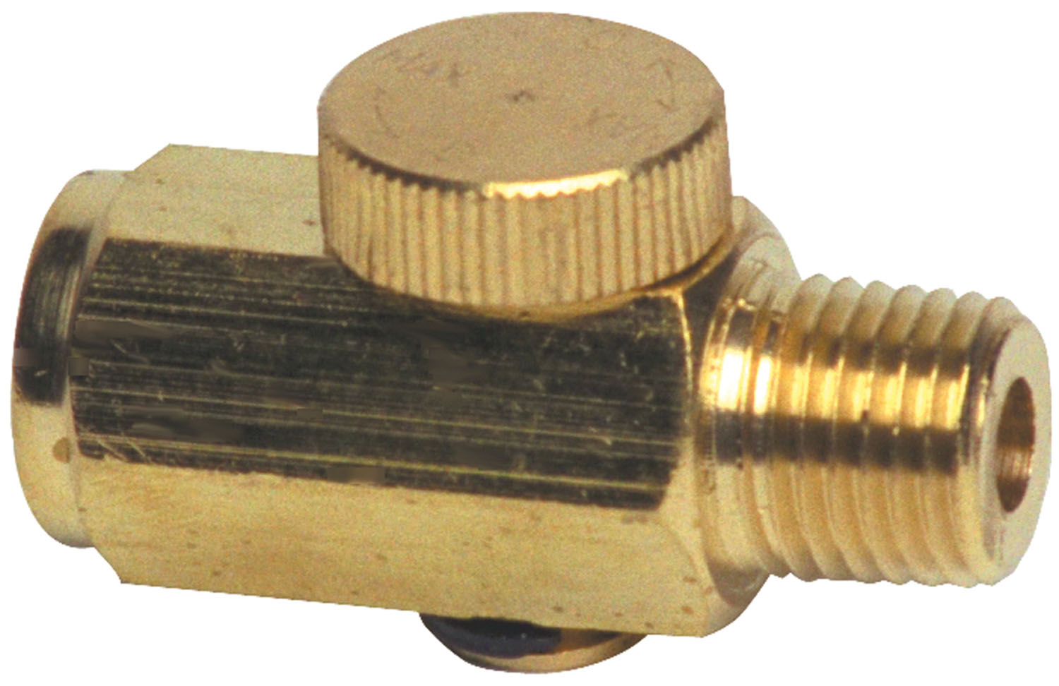 Astro Pneumatic Brass Air Regulator