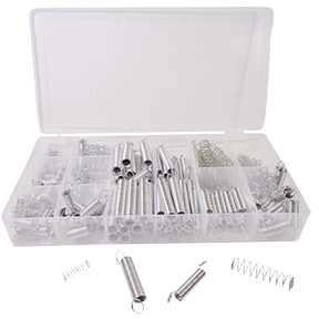 ATD Tools 200 Pc. Spring Assortment