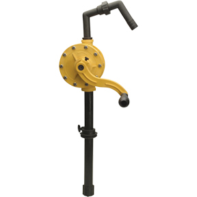 ATD Tools Plastic Rotary Chemical Pump
