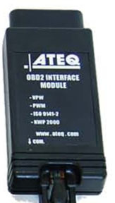 ATEQ Reset Module for VT55 TPMS Tool