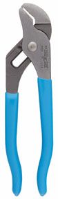 """Channellock 6.5"""" Straight Jaw Tongue & Groove Plier"""