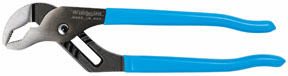 "Channellock 10"" V-Jaw Tongue & Groove Plier"