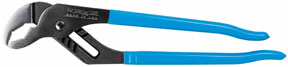 "Channellock 12"" V-Jaw Tongue & Groove Plier"