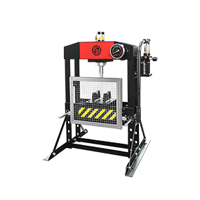 Chicago Pneumatic CP86150 15T Compact Bench Workshop Press