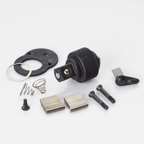 "E-Z Red 1/2"" Dr Replacement Head Kit"