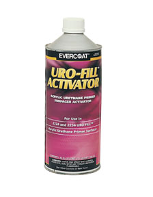 Fibre-Glass Evercoat Uro-Fill™ Activator, 1-Quart