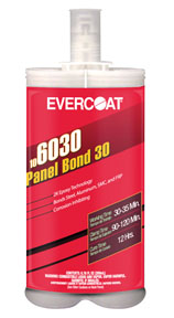 Fibre-Glass Evercoat Panel Bond-30