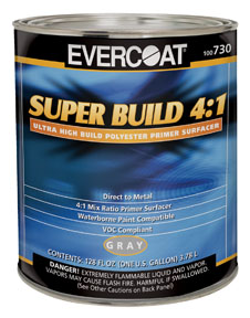 Fibre-Glass Evercoat Super Build 4:1
