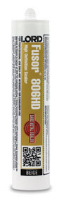 Lord Fusor LORD Fusor High Definition (HD) Seam Sealers, Beige