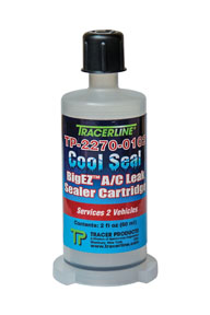 Tracerline Cool Seal™ BigEZ™ Cartridge
