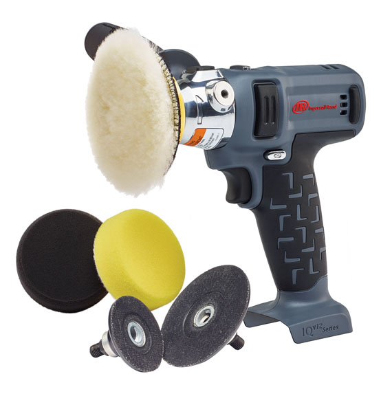 Ingersoll Rand 12V Sander and Polisher