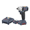 """Ingersoll Rand 1/4"""" 12V Cordless Hex Quick-Change Impact Wrench Kit"""