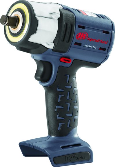 """Ingersoll Rand 1/2"""" 20V Impact Wrench"""