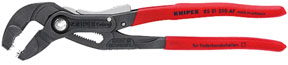 "Knipex 10"" Locking Hose Clamp Pliers"