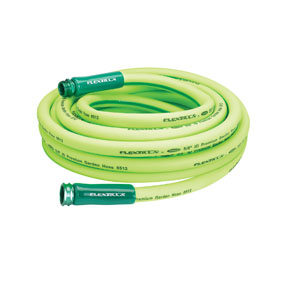 """Legacy Manufacturing Company Flexzilla® 5/8"""" X 50' Garden Hose with 3/4"""" GHT Fittings"""