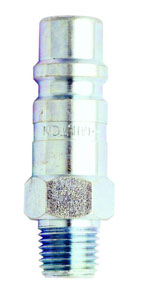 "Milton Industries ""G"" Style, 1/4 Male NPT Plug"