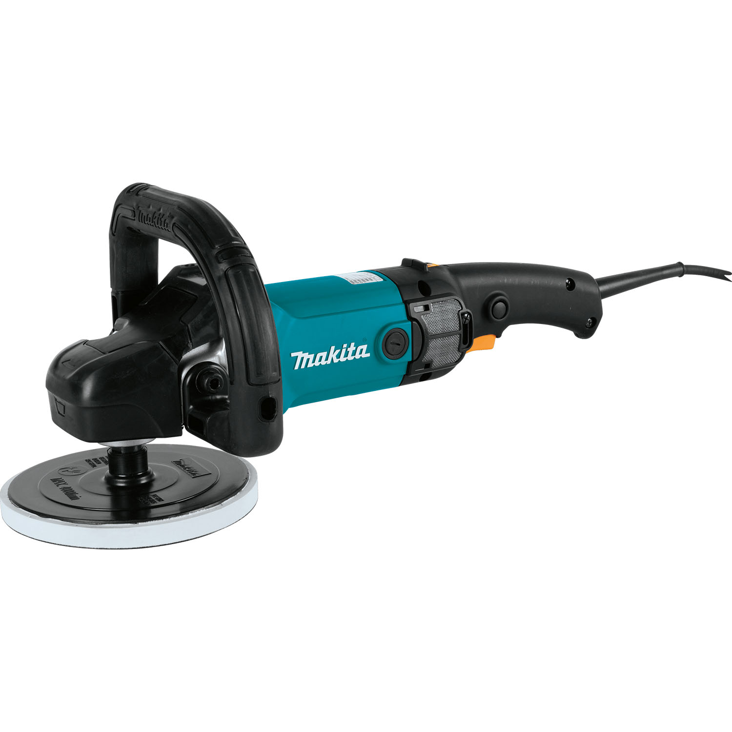 Makita 10 Amp 7 in. Variable Speed Polisher