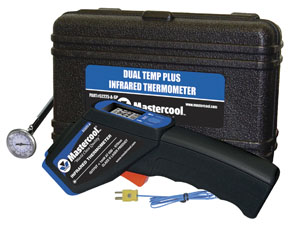 Mastercool 30:1 Laser Thermometer