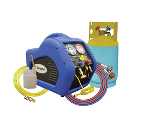 Mastercool Automotive A/C Recovery System