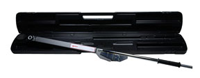 "Norbar 3/4"" Square Drive Tireman TM600 Torque Wrench, 45"" Long"