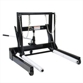 OMEGA Wheel Dolly, 3/4 Ton