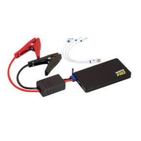 Omega Tool Corporation Omega Pro Portable Power Supply & Jump Starter