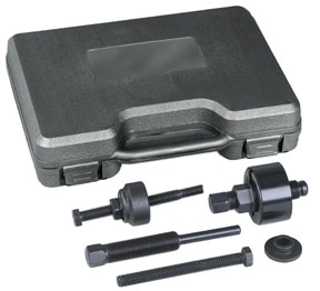 OTC Tools & Equipment Power Steering Pump Pulley Service Kit