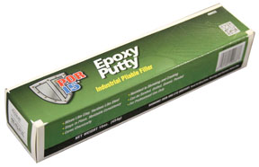 POR-15 Epoxy Putty, 1 lb.