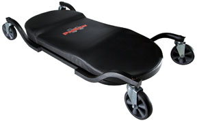 TraXion Engineered Products ProGear Wide Body Creeper