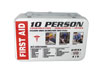 SAS Safety 10-Person Class A Type 1 First Aid Kit
