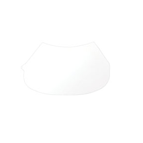 SAS Safety Peel-Off Lens Covers for Opti-Fit Respirator