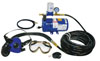 SAS Safety One-Man Halfmask Supplied-Air System