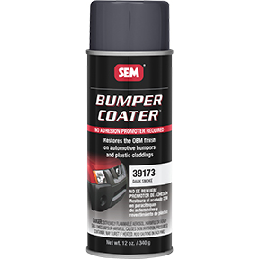 SEM Products BUMPER COATER - Dark Smoke
