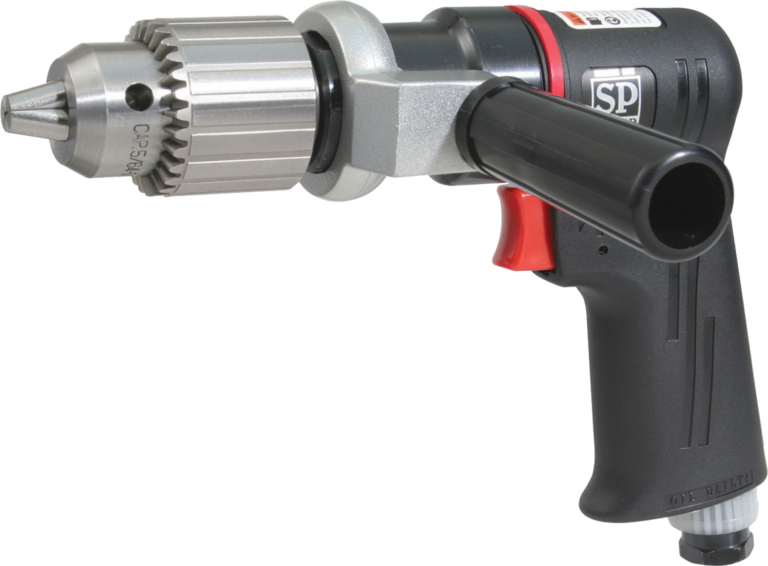SP Air Corporation Composite Reversible Air Drill