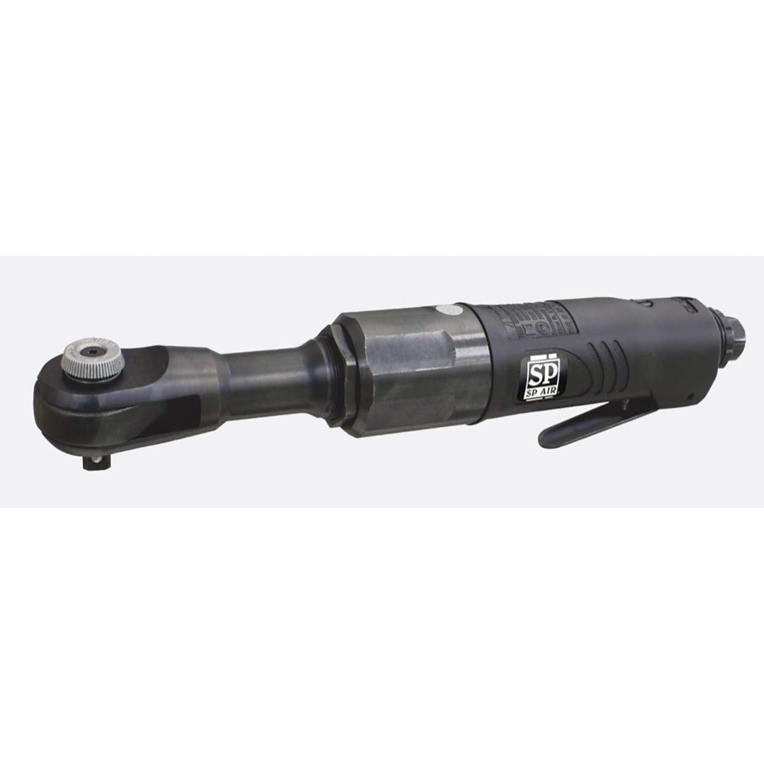 """SP Air Corporation 3/8"""" Reaction Free High Speed Impact Ratchet"""