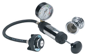 Stant Universal Cooling System  and Pressure Cap Tester