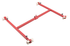 Steck Bed Lifter